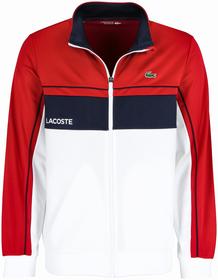 Sweatshirt im Colorblock-Design