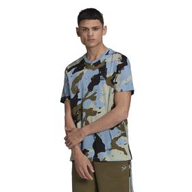 """T-Shirt """"Camo Allover Print"""""""