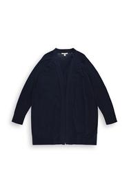 Cardigan aus 100% Pima-Baumwolle
