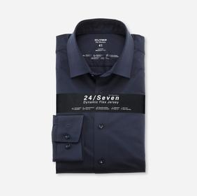 "Herren Jerseyhemd ""Luxor"" 24/Seven Modern Fit"