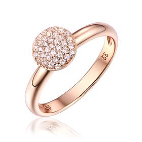"""Ring """"SR200007CZ1"""""""