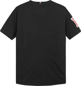 "T-Shirt ""Fun Badge"""