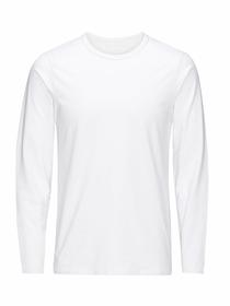 """Langarm-Basic-Shirt """"Jjebasic"""""""