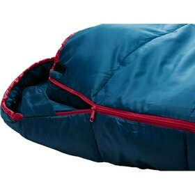 Mumienschlafsack Camp Active 5 IDE I