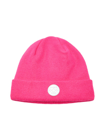 Strickbeanie-Mütze
