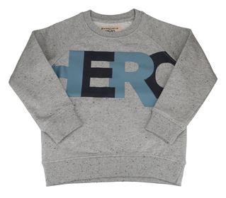 """Sweatshirt """"Hero"""""""