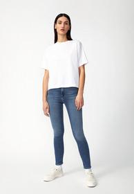 INGAA Denims / 5 Pockets Skinny Solid