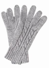 Strickhandschuh