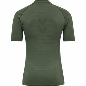 "Trainingsshirt ""Stroke Seamless T-Shirt"""