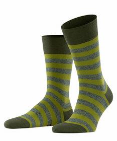 Socken Sensitive Mapped Line
