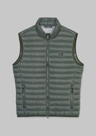 Vest, regular fit, sorona fiber fil