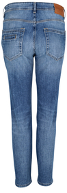 """Mid Waist Boyfried Jeans Modell """"Theda"""""""