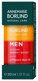 """""""Men"""" 2 Phasen Bart Öl 30 ml"""