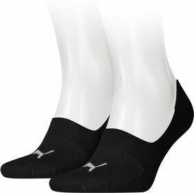 Footie-Socken 2er Pack