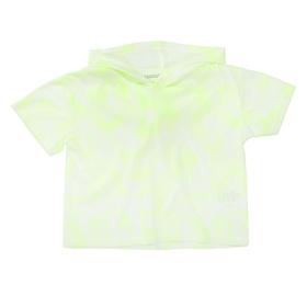 Kapuzen-T-Shirt