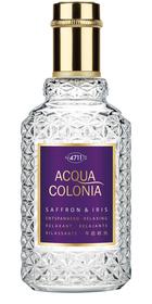"""""""Saffron & Iris"""" EdC 50 ml"""
