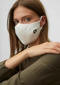 Mask, Style Leaf