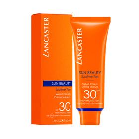 """""""Sun Beauty"""" Velvet Touch Cream SPF 30 50 ml"""