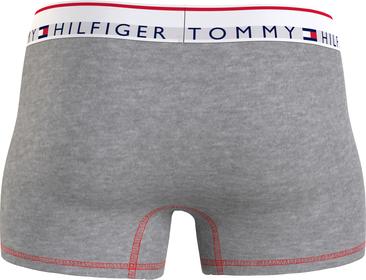 Trunk mit Logo-Muster am Taillenbund