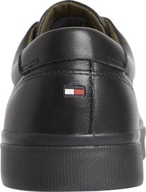 Corporate Modern Vulc Leather