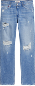 """Relaxed Straight Jeans """"Ethan"""""""