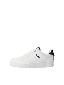 Schlichter Sneaker