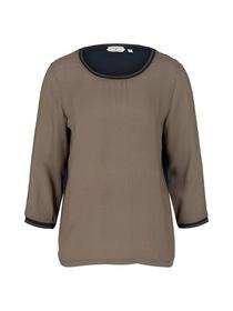 T-shirt fabric mix