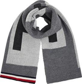 Th Heavy Knit Scarf