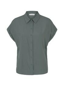 viscose shortsleeve shirt