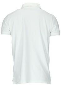Herren Piqué Poloshirt, Custom Slim Fit