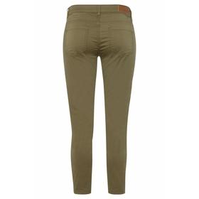 Coloured Slit Pants Active