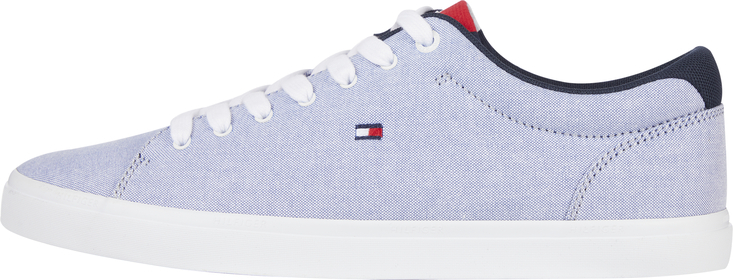 """Chambray-Sneaker """"Essential"""""""