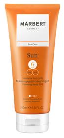 """""""Sun"""" Carotene sun Jelly 6 200 ml"""