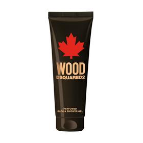 """Wood Pour Homme"" Duschgel 250 ml"