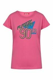 """T-Shirt """"Plastik ist so 90er"""""""