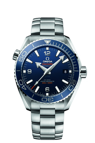 Omega Seamaster Planet Ocean 600M Omega Co-Axial Master Chronometer 43,5 mm