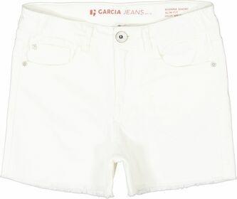 """Slim Denim Shorts """"Rianna 513"""""""