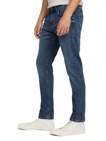 """Slim Jeans """"Troy"""" mit Bio-Baumwolle"""