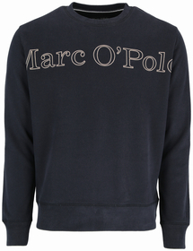 Sweatshirt aus softem Organic Cotton
