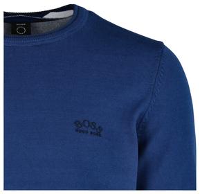 """Pullover """"Ritom"""" aus Bio-Baumwolle"""