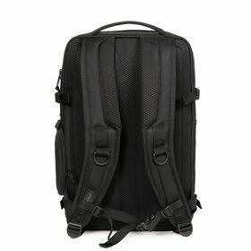 Geräumiger Rucksack