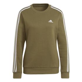"Sweatshirt ""Essentials 3-Streifen Fleece"""