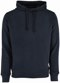 Kapuzen-Sweatshirt aus Organic Cotton-Qualität