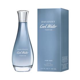 """Cool Water Woman"" EdP Spray 100 ml"