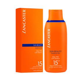 """""""Sun Beauty"""" Sun Beauty Body Milk SPF 15 175 ml"""