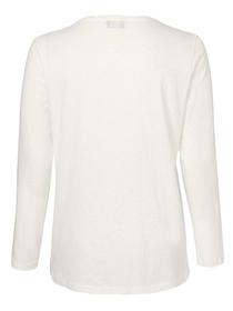 T-Shirt Rundhals 1/1 Arm Motiv