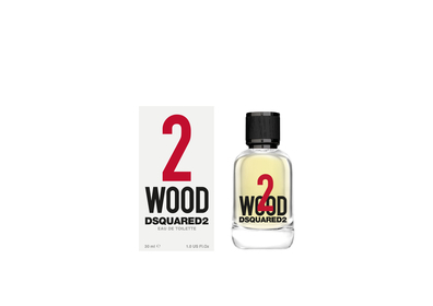 """2 Wood"" EdT Spray 30 ml"