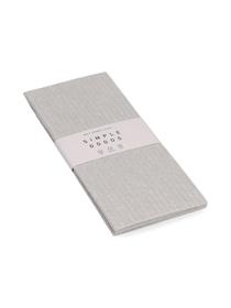 Sponge Cloth Grey