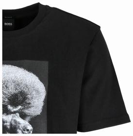 """T-Shirt """"Tanimal"""" mit Tier-Foto"""