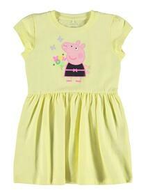 """Kleid mit """"Peppa Pig""""-Print"""